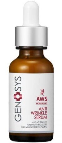 Genosys Anti-Wrinkle Serum