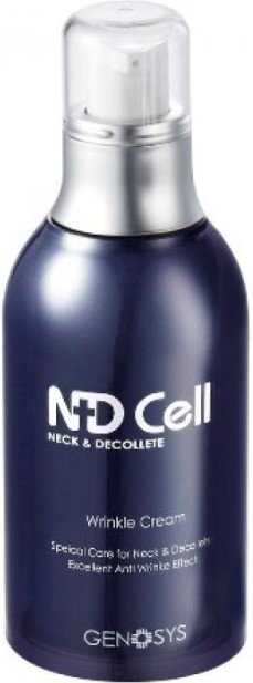 Genosys NDCell Anti-Wrinkle Cream (NWC