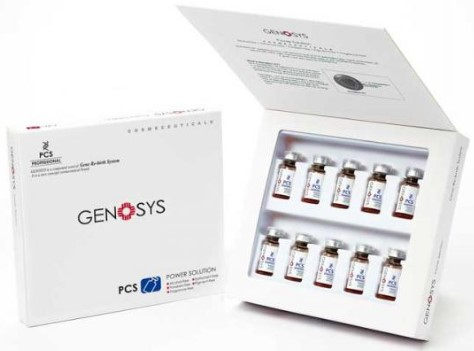 Genosys Problem Control Serum