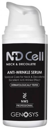 Genosys ND Cell Anti-Wrinkle Serum