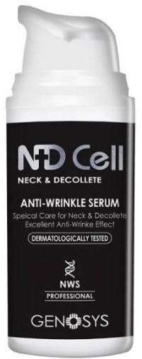 Genosys ND Cell Anti-Wrinkle Serum