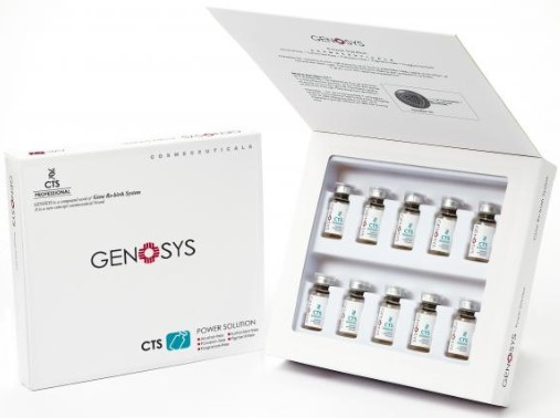 Genosys Cytokine Concentrate Solution