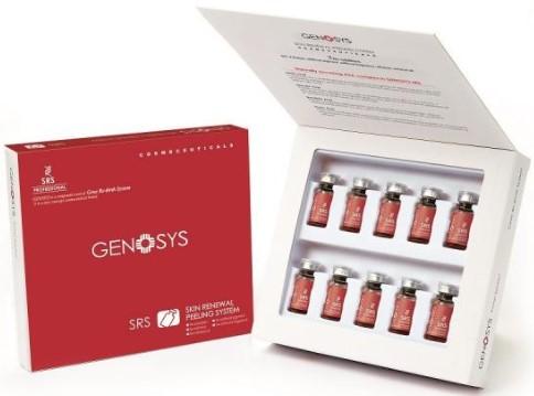 Genosys Skin Renewal Peeling System