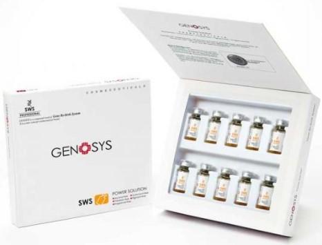 Genosys Skin Whitening Serum