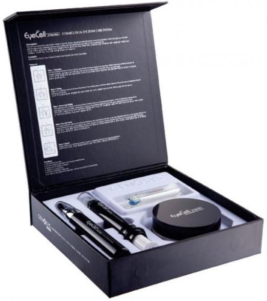 Genosys Eye Cell Kit