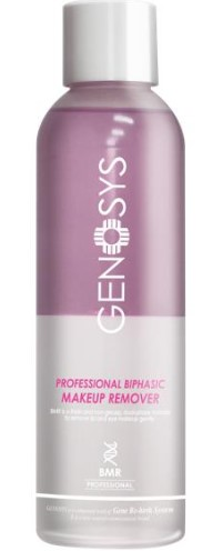 Genosys Professional Biphasic Makeup Remover