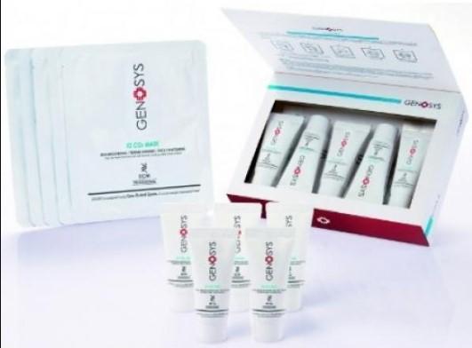 Genosys EZ CO2 MASK Kit