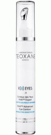 Teoxane RII Eyes RHA Advanced Filler