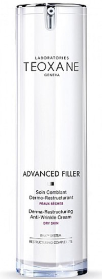 Teoxane Advanced Filler Anti-Wrinkle Cream