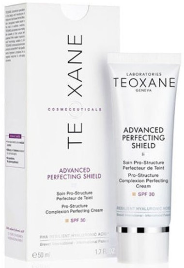 Teoxane Advancet Perfecting Shield SPF 30