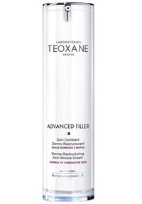 Teoxane Advanced Filler For Normal & Combination Skin