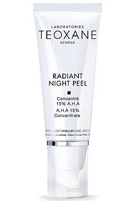 Teoxane Radiant Night Peel