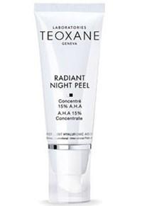 Teoxane Radiant Night Peel