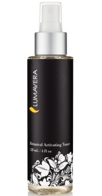 Botanical Activating Toner