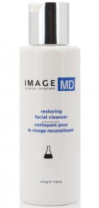 MD Restoring Facial Cleanser