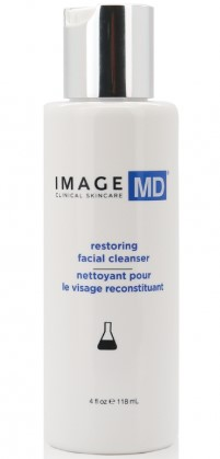 MD Restoring Facial Cleanser
