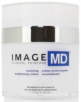IMAGE Clinical Skincare MD Restoring Brightening Creme