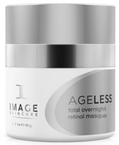 NEW Total overnight retinol masque