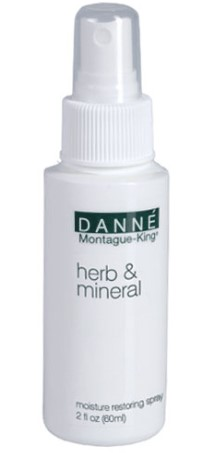Herb&Mineral Spray