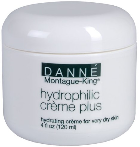 Hydrophilic Cream