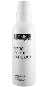 Transdermal Sunblock SPF-30