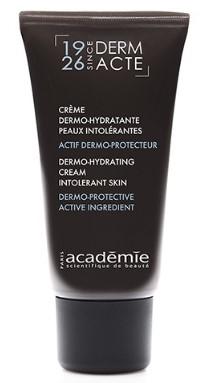 Сreme dermo-hydratante peaux intolerantes