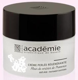 Academie Regenerating Pearly Cream