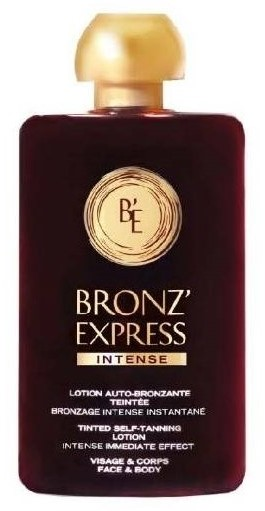 Lotion Bronz'Express