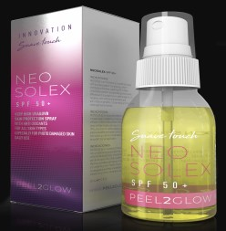 NEOSOLEX SPF 50+