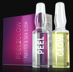 Skin Bloom - PEEL2GLOW